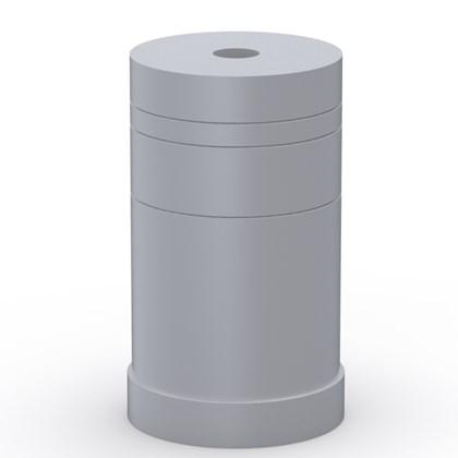 Cápsula Calcinavel 4.8 Altura 6mm CMI