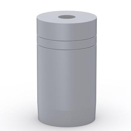 Cápsula Calcinavel Mini 3.3 Altura 4mm CMI