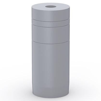 Cápsula Calcinavel Mini 3.3 Altura 6mm CMI