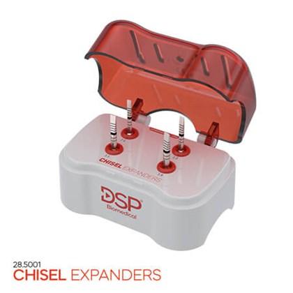Kit Expansor Cinzel