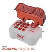 Kit Protético Acadêmico